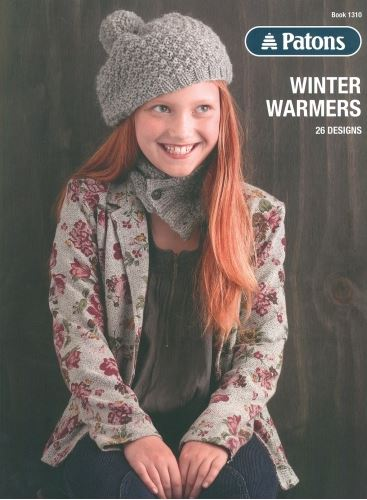 1310 Winter Warmers