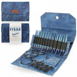 "Lykke 5"" Interchangeable Needles Set"