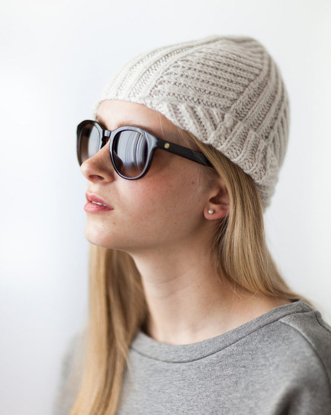Knop - Fisherman's Rib Hat