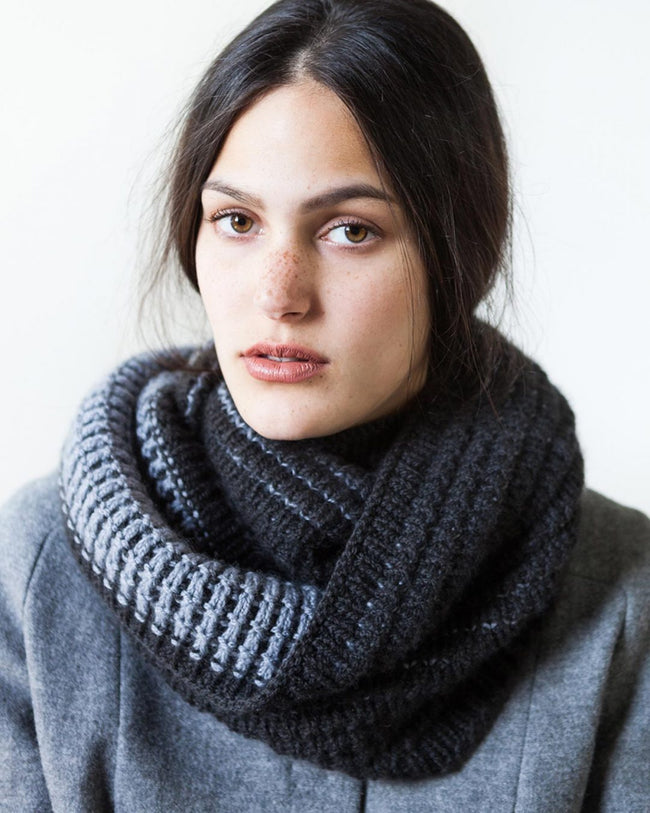 Gade - Scarves and Cowl