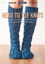 113 Head to Toe Knits