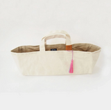 Canvas Tool Carrier