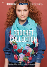 112 Crochet Collection