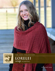 Lorelei Wrap