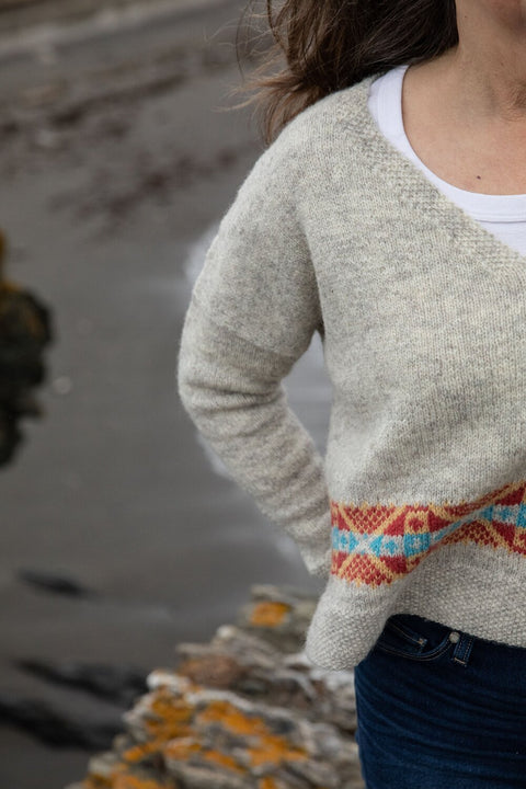Fair Isle Weekend