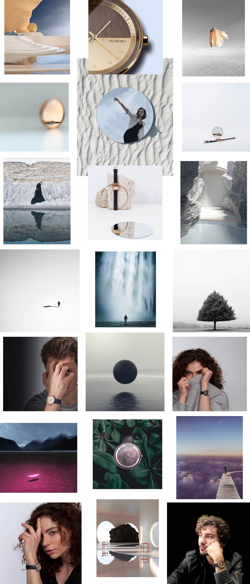 instagram feed vejrhoj watches