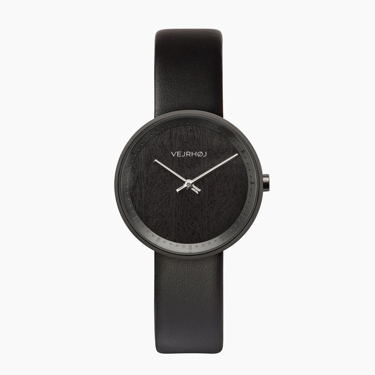 Minimalistic watches for women - LUNA by VEJRHØJ