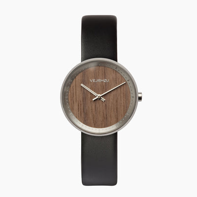 women's wooden watch - NORA VEJRHØJ