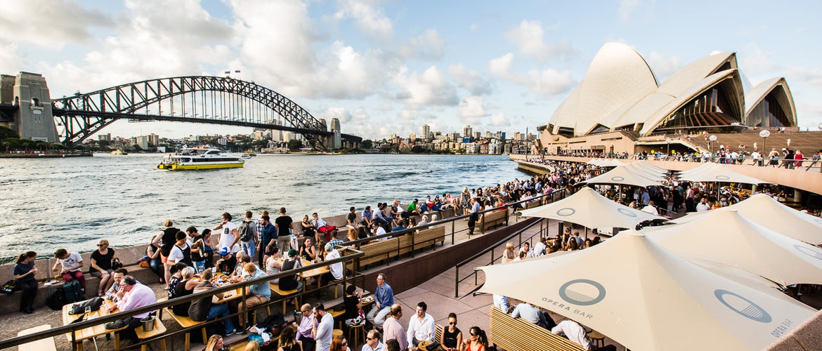 Tasty Things To Do In Australian Cities