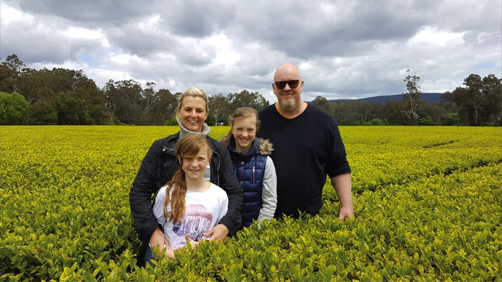 meet the locals yarra valley tea