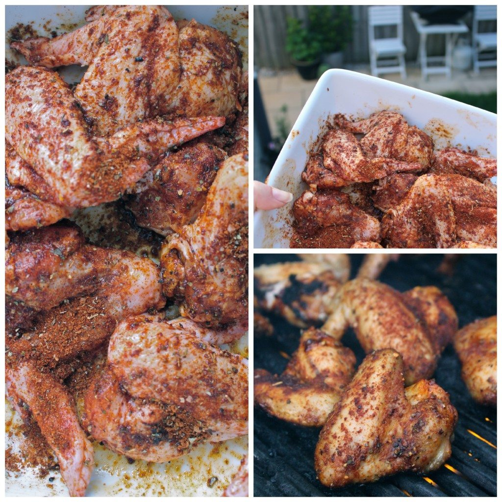 Spicy-bbq-rub-chicken-wings