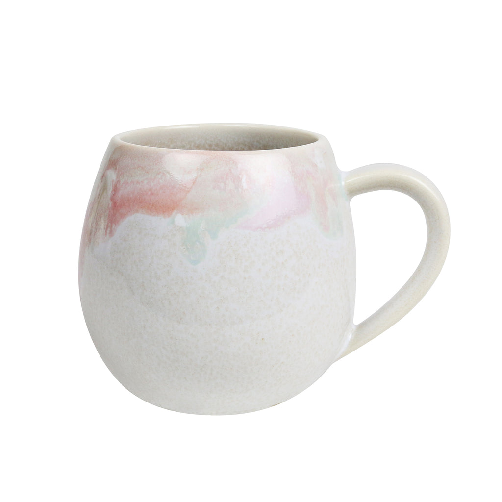 Robert Gordon - Canvas Mug - Melt Pink