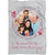 Personalized Photo Custom Name Throw Full Color 1 Photo Always Close To The Heart Blanket
