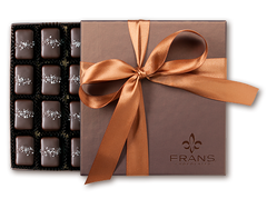 Fran's 20pc Gray Salt Caramels