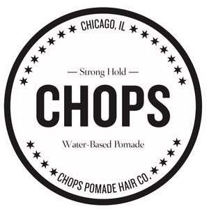 Chops Pomade Hair Co.