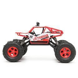 1/16 2.4G 4WD Radio Fast Remote Control RC RTR Racing Buggy Crawler Car Off Road - Cards and Gadgets