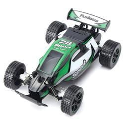 1/20 High Speed Radio Remote control RC RTR Racing buggy Car Off Road Green Red - Cards, Collectibles and Gadgets - CCG LLC