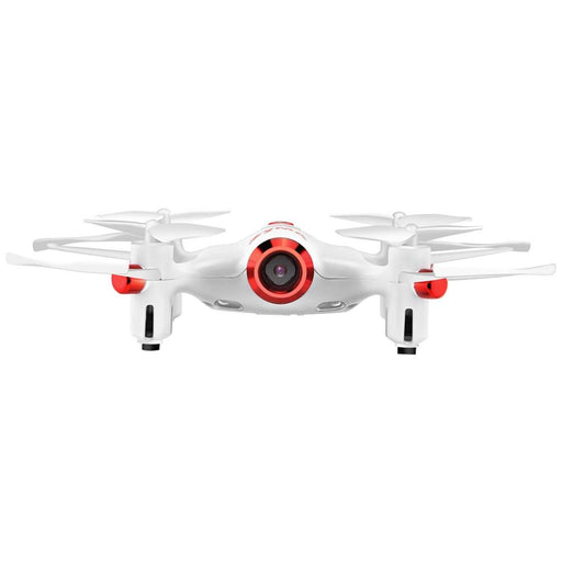 Mini Headless Quadcopter RC Pocket Drone with 0.3MP Camera - Cards and Gadgets