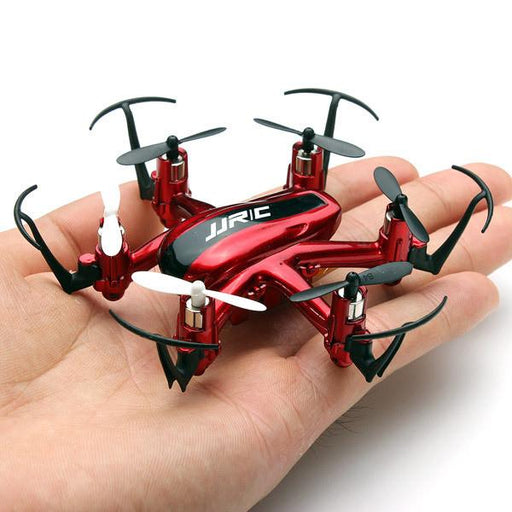 Mini RC Quadcopter 2.4G 4Channel 6 Axis Nano Drone - Cards and Gadgets