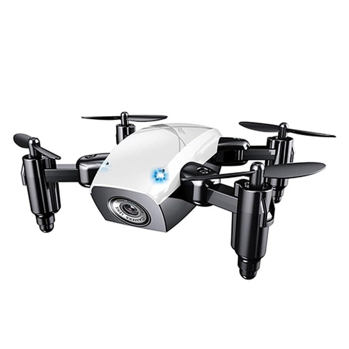 Foldable RC Mini Pocket Size WiFi Drone with HD Camera S9X - Cards and Gadgets