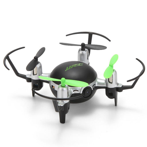Mini Quadcopter UFO Drone with 2.0MP HD Camera - Cards and Gadgets