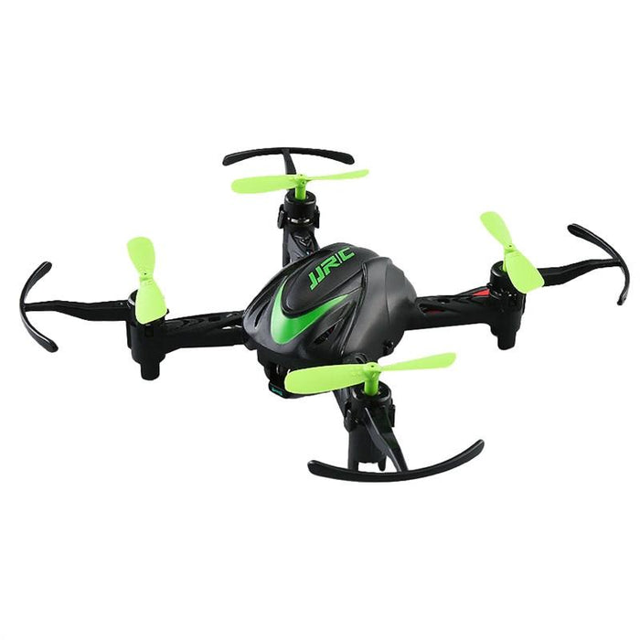 360 Flip RC Helicopter in Green - Cards and Gadgets