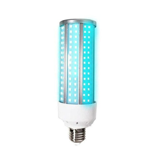 80W E26/E27 UVC Germicidal Corn Lamp Sanitizer Disinfection UV Light Bulb Home Handheld Disinfection Corn Shape Light Bulb - Cards, Collectibles and Gadgets - CCG LLC