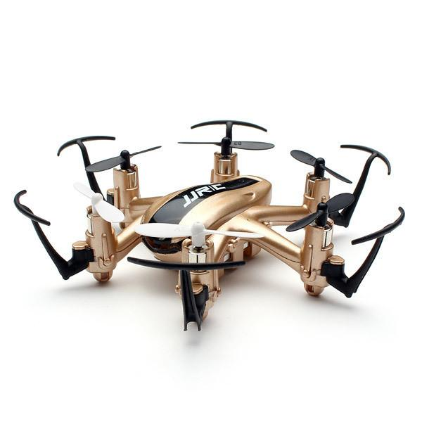 Mini RC Quadcopter 2.4G 4Channel 6 Axis Nano Drone - Cards, Collectibles and Gadgets - CCG LLC
