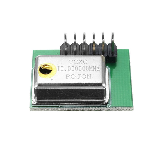 External TCXO Clock Module PPM 0.1 for HackRF One GPS Experiment GSM/WCDMA/LTE - Cards, Collectibles and Gadgets - CCG LLC