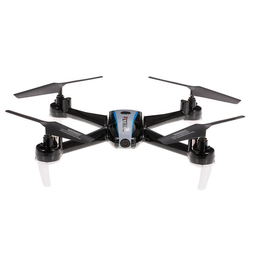 6-Axis Gyro WIFI FPV 720P Camera Quadcopter - Cards and Gadgets