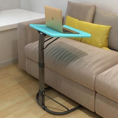 Adjustable Foldable Computer Table - Cards and Gadgets