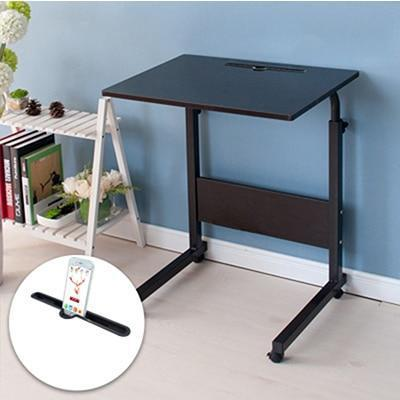 Adjustable Portable Laptop Desk - Cards, Collectibles and Gadgets - CCG LLC