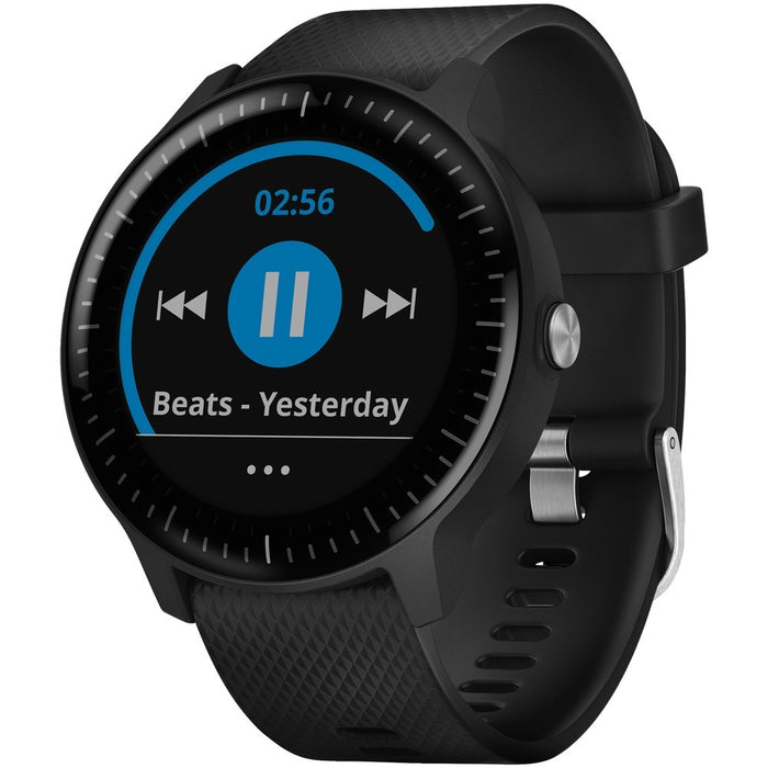 Garmin 010-01985-01 vivoactive 3 Music GPS Smartwatch - Cards and Gadgets