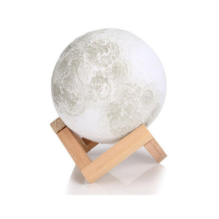 Glowing Moon Lamp - Cards and Gadgets