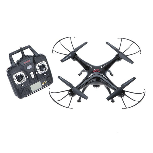2.4G SYMA X5SC RC Quadcopter Drone - Cards and Gadgets