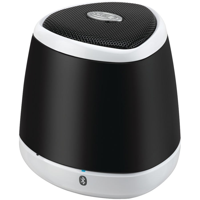 iLive Blue iSB23B Portable Bluetooth Speaker (Black) - Cards and Gadgets