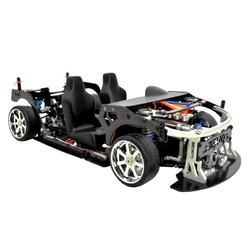 FIJON FJ9 1/10 Front Engine Design RC Car Parts Drift Frame - Cards, Collectibles and Gadgets - CCG LLC