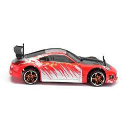 HSP 94123 1/10 4WD 2.4G 540 Motor 7.2V 1800Mah Battery On Road Drifting RC Car - Cards, Collectibles and Gadgets - CCG LLC