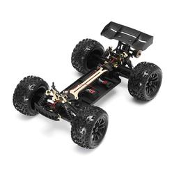 JLB Racing CHEETAH 21101 ATR 1/10 4WD RC Truggy Car Brushless Without Electronic Parts - Cards, Collectibles and Gadgets - CCG LLC