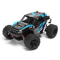 HS 18311/18312 1/18 35km/h 2.4G 4CH 4WD High Speed Climber Crawler RC Car Toys - Cards and Gadgets