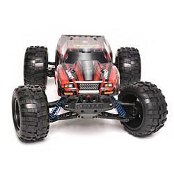 8821G 1/10 2WD 2.4G High Speed 43km/h Buggy Off-Road RC Car - Cards and Gadgets
