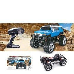 HG P404 1/10 2.4G 4WD 46cm Apace Gallop 540 Brushed Rc Car 20km/h 4x4 Rock Crawler RTR Toy - Cards, Collectibles and Gadgets - CCG LLC
