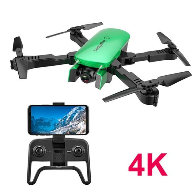 Ninja Dragons 4K HD Camera RC Quadcopter Headless 360 Roll Drone - Cards and Gadgets
