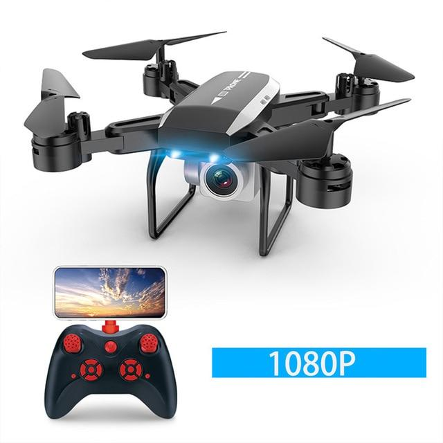 Ninja Dragons RC Four Axis Quadcopter Drone with 1080P Camera - Cards and Gadgets