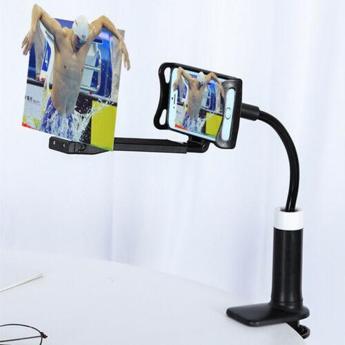"12"" Mobile Phone HD Projection 3D Magnifier - Cards, Collectibles and Gadgets - CCG LLC"