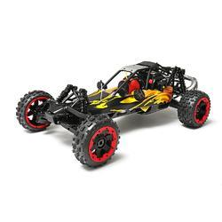 Rovan 1/5 2.4G RWD 80km/h for Baja Rc Car 29cc Petrol Engine Buggy W/O Battery Toys - Cards and Gadgets