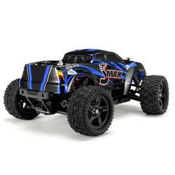 REMO 1631 1/16 2.4G 4WD Brushed Off Road Monster Truck SMAX RC Car - Cards, Collectibles and Gadgets - CCG LLC