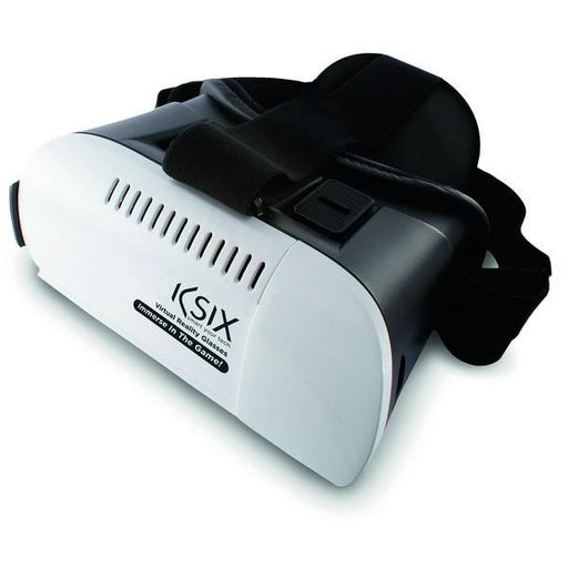 Virtual Reality Glasses Vr Box KSIX - Cards and Gadgets