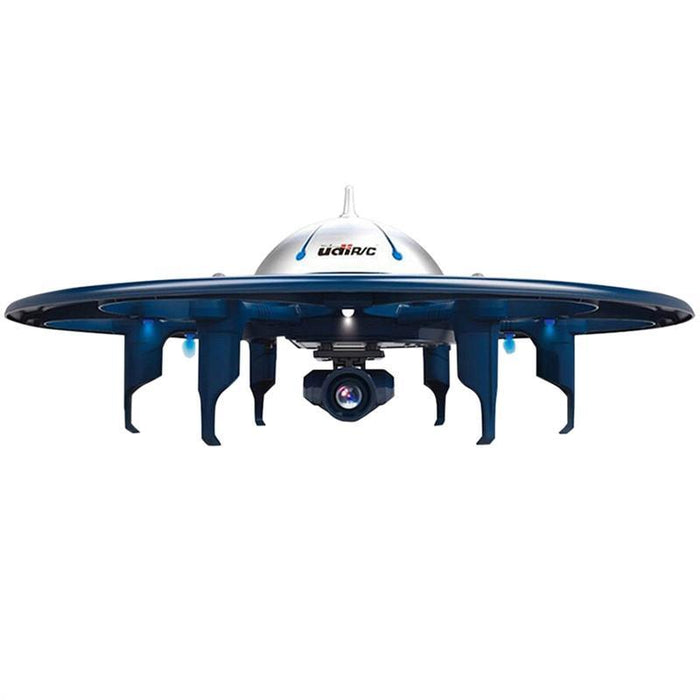 Wifi Rc Ufo Drone - Cards, Collectibles and Gadgets - CCG LLC