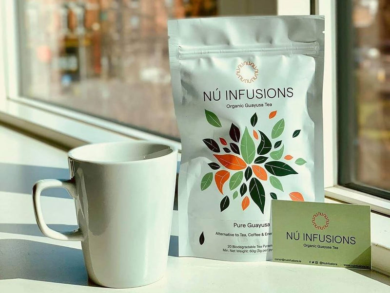 Nú Infusions